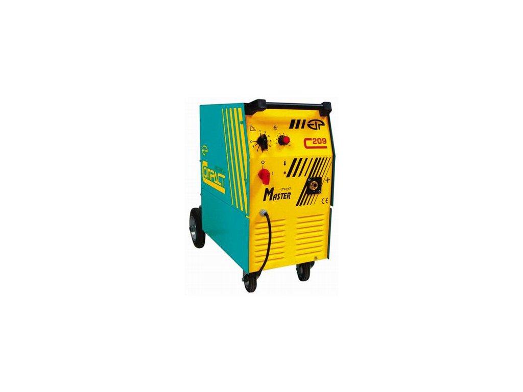 Svařovací stroj Compact 209