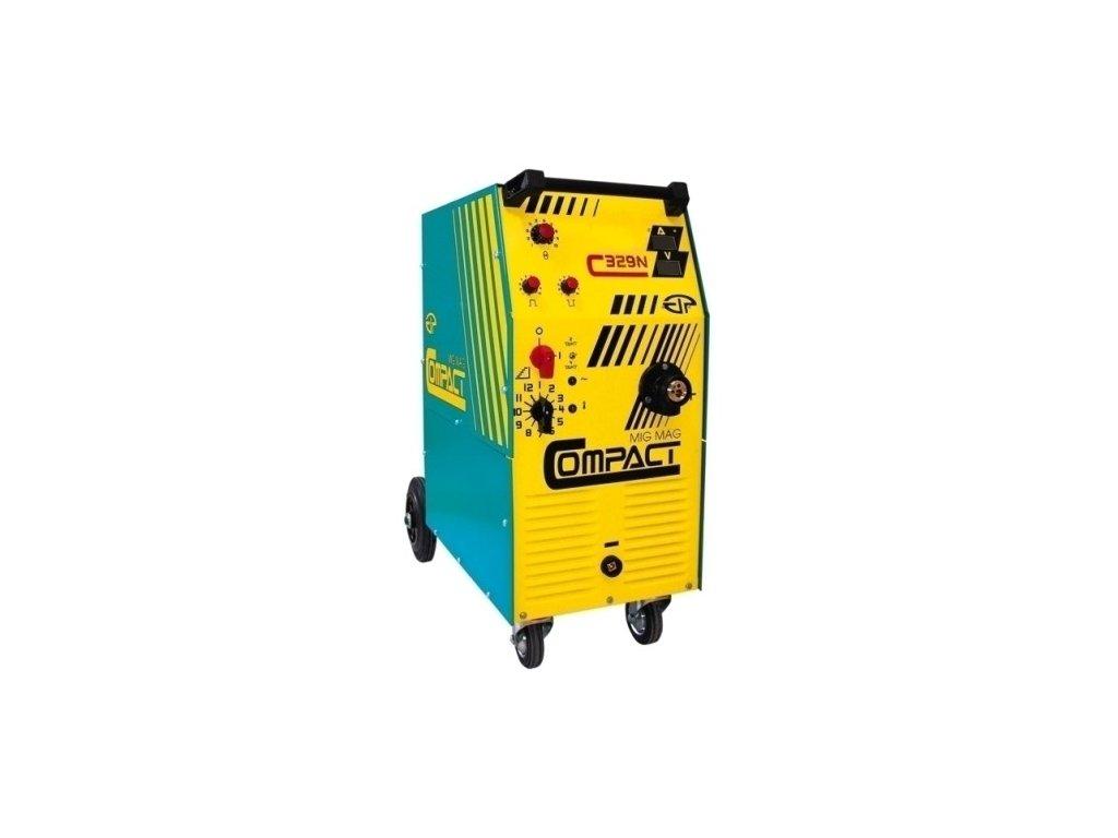 Svařovací stroj Compact 329