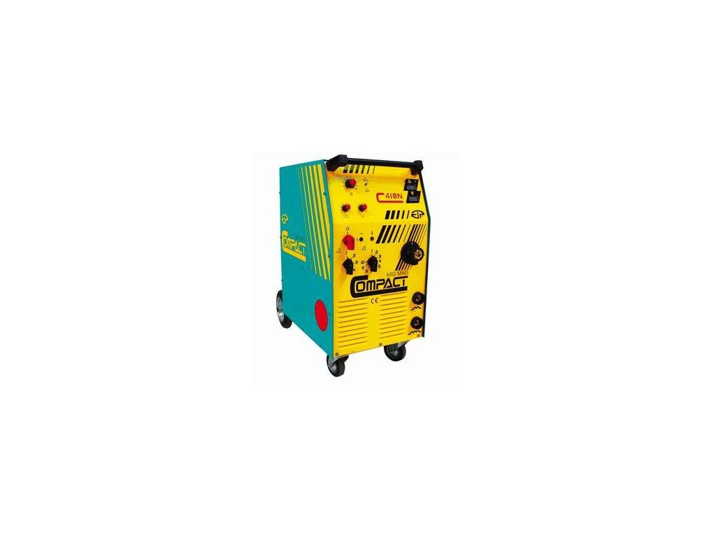 Svařovací stroj Compact 418N