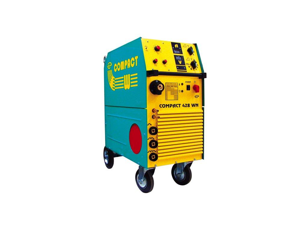 Svařovací stroj Compact 428 WN