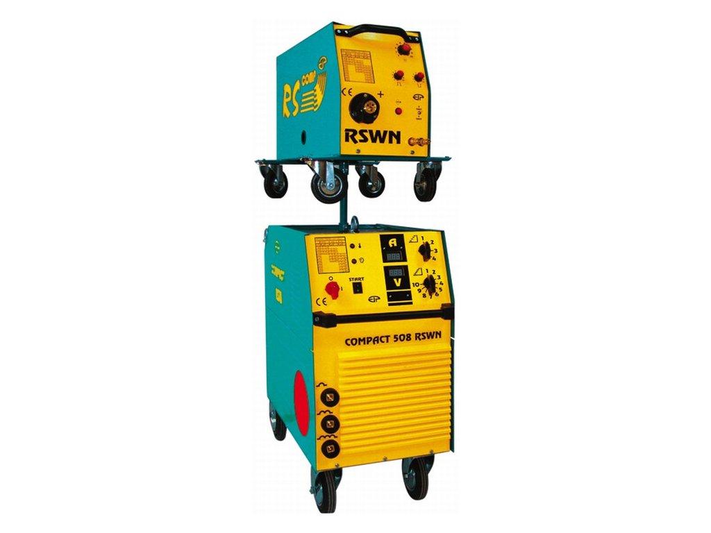 Svařovací stroj Compact 508 RSWN