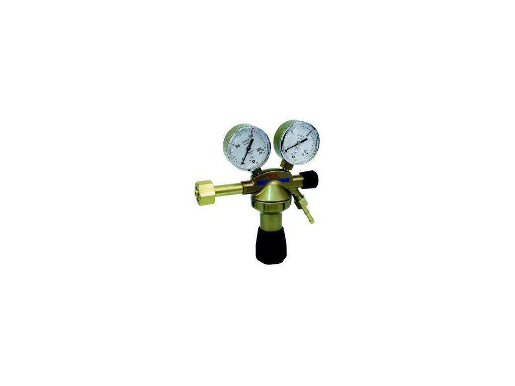 Redukční ventil kyslík DIN + OX O3
