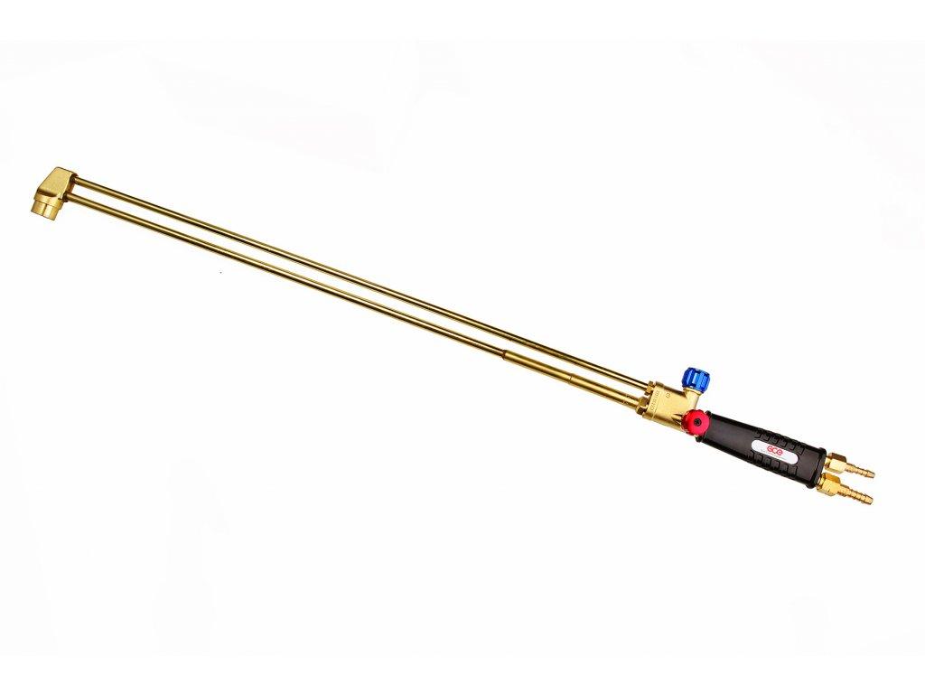 Řezací hořák R8 900mm 90° PB/zemní plyn