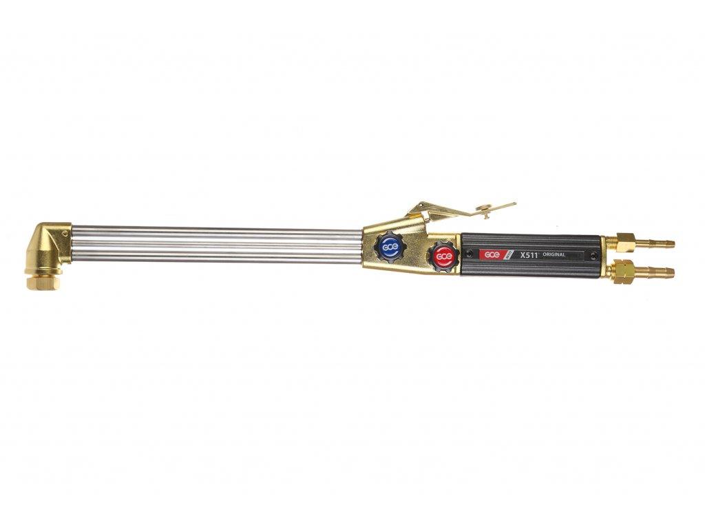 Řezací hořák X511 470mm 90°