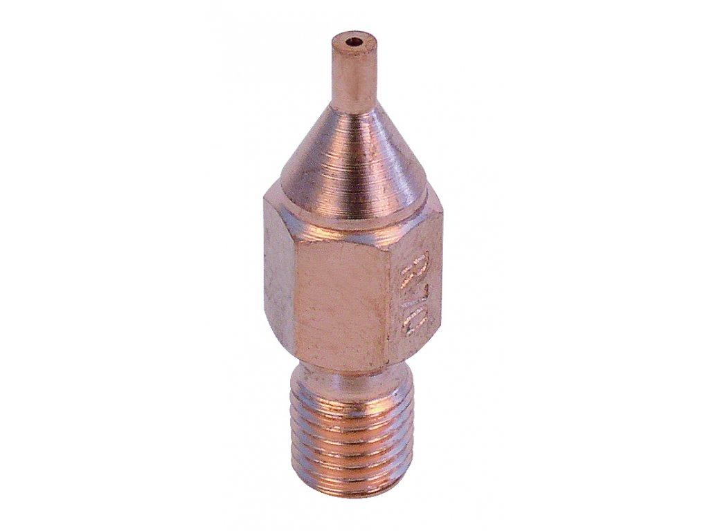 Řezací hubice R70 100-200 AC