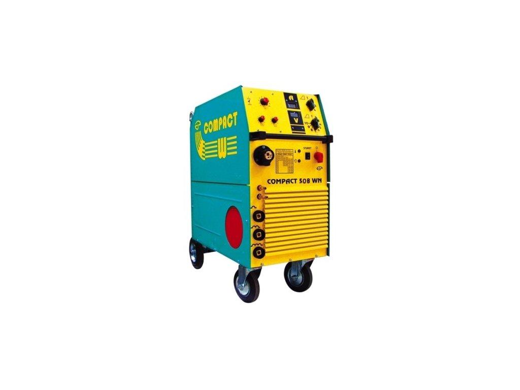Svařovací stroj Compact 508 WN