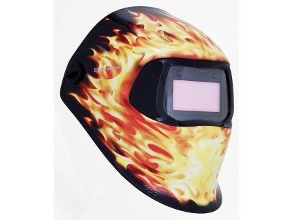 Samozatmívací kukla Speedglas 100V Blaze