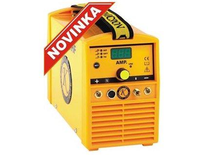 Svářecí invertor GAMA 1700D HF