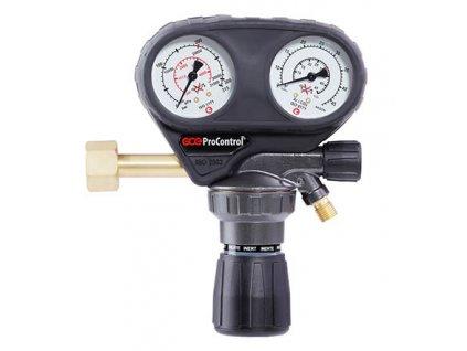 redukcni ventil co2 procontrol