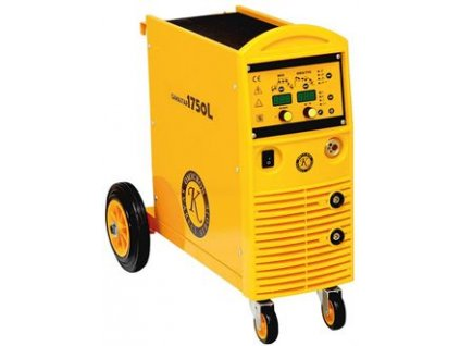 GAMASTAR 1750L + hořák 3m + red. ventil