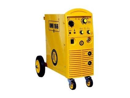 OMI 166 + red. ventil + hořák 15/3m + samostmívací kukla