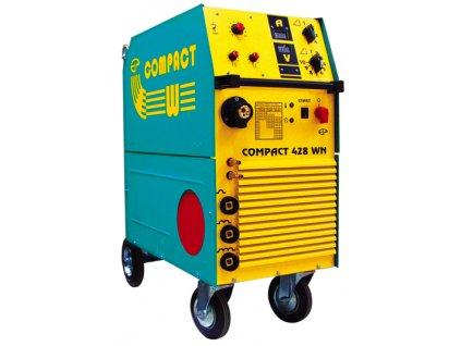 Compact 428 WN + red. ventil + hořák + samostmívací kukla