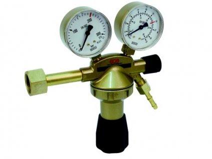 Redukční ventil ARGON DIN + ARC N2