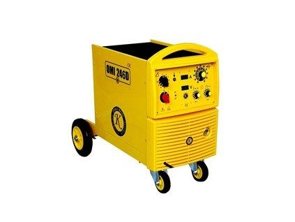 Svařovací stroj OMI 246D čtyřkladka