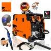 Svařovací stroj PanterMax 220 MIG/MAG