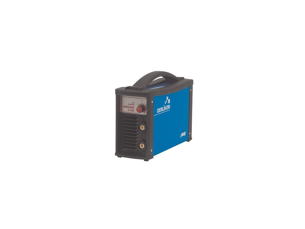 Svařovací zdroj MINIARC 3.2 1PH230VAC