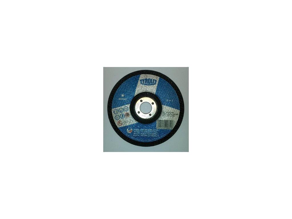 kotouč brusný 150x6x22,23 Basic STEEL INOX FAST CUT 297329