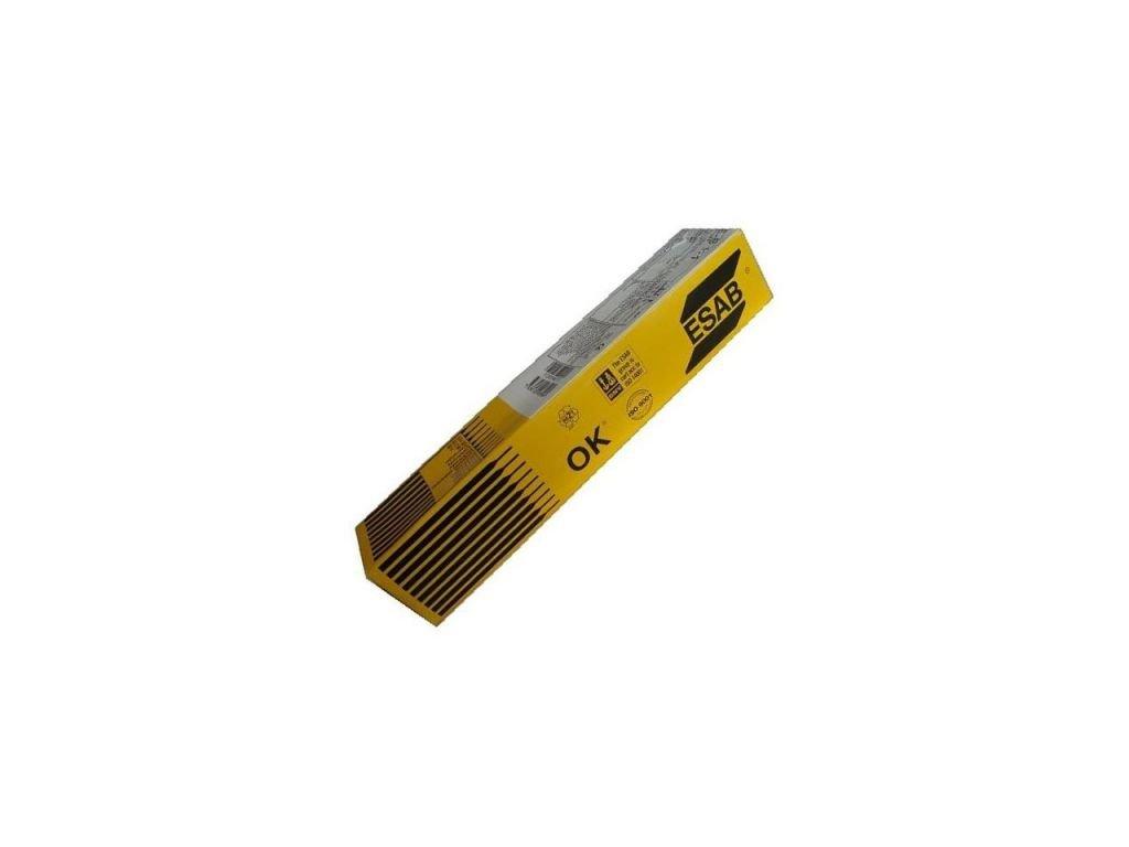 Elektroda OK 46.00 2.5x350mm.