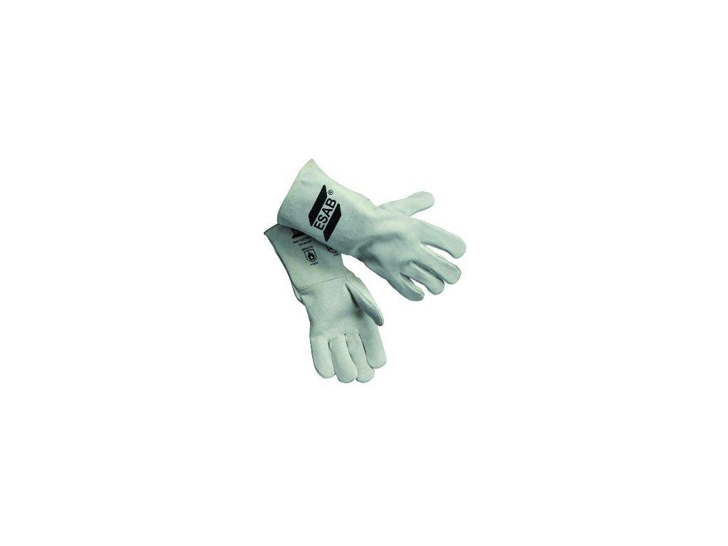 Rukavice svařovací Heavy Duty BASIC