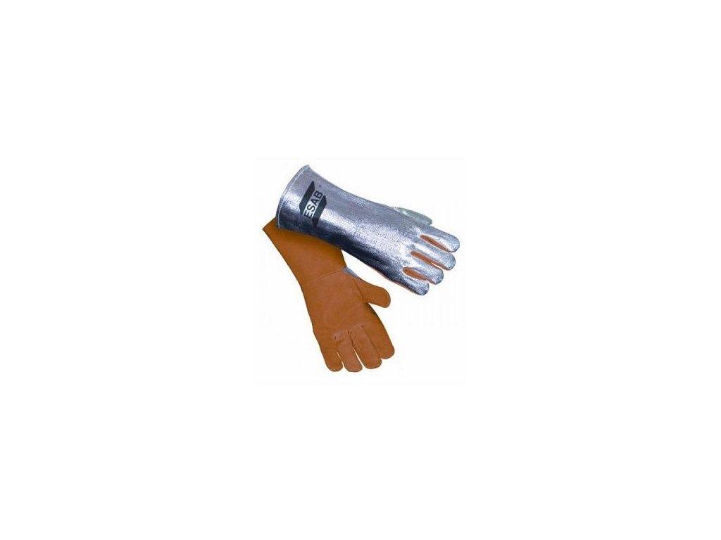 Rukavice Heavy Duty Aluminium 250ºC