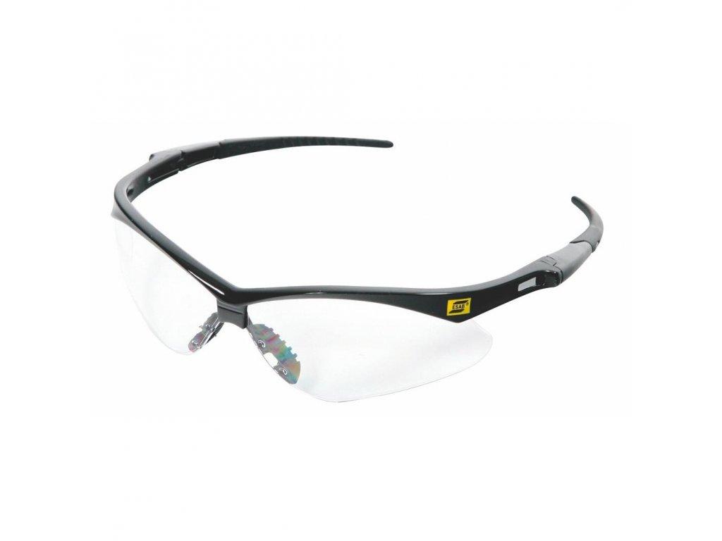 Brýle ochranné ESAB Warrior čiré