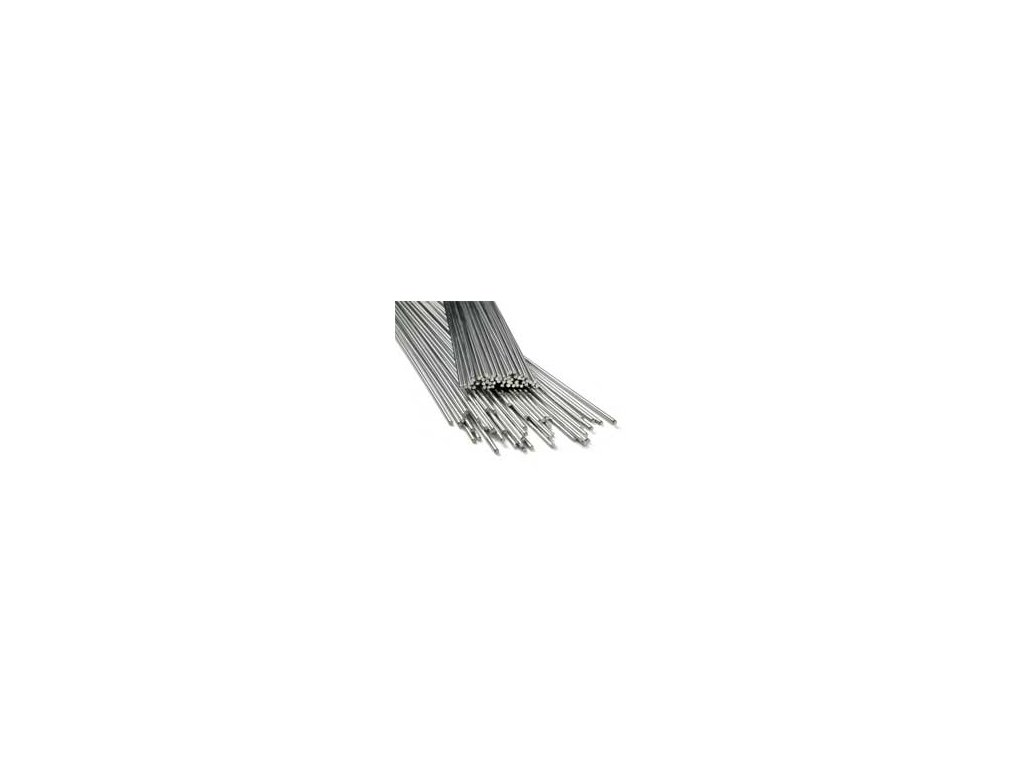 Drát OK Tigrod 4043 pr. 1.6mm. délka 1000mm