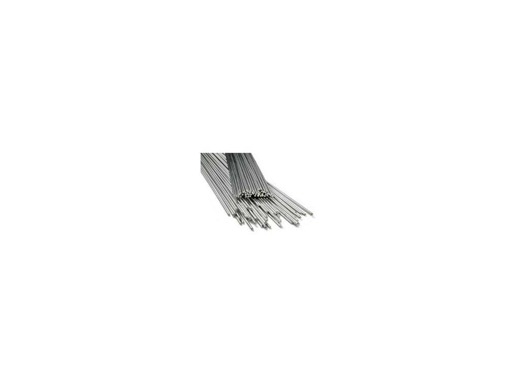 Drát OK Tigrod 4043 pr. 2.0mm. délka 1000mm