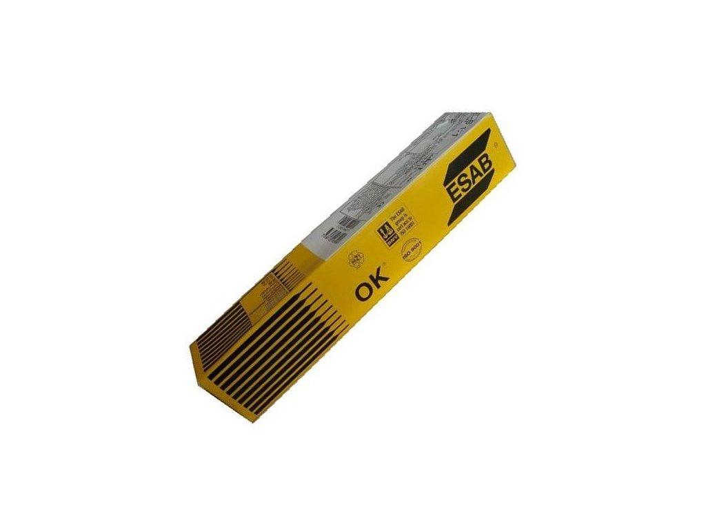 Elektroda E-B 121 5.0x450 mm.