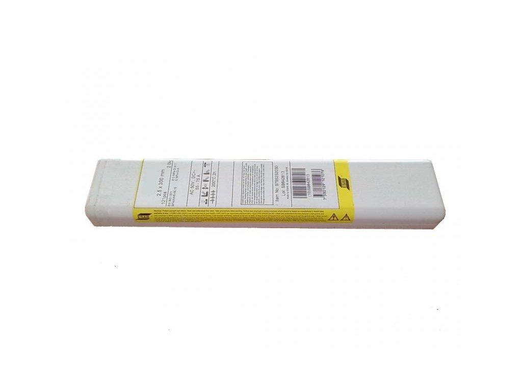Elektroda OK 67.60 3.2x350mm.