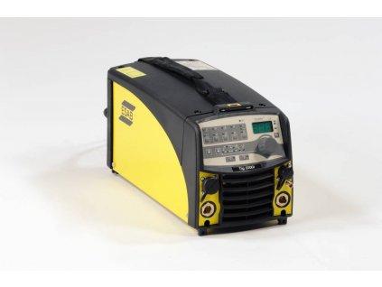 Caddy Tig 2200i AC/DC, TA33 AC/DC, hořák TXH™ 200 4m, MMA kit 3m