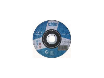 kotouč řezný 150x1,6x22,23 Basic STEEL INOX 34332874