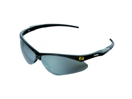 Brýle ochranné ESAB Warrior kouřové