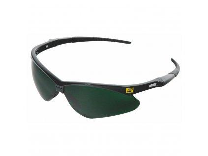 Brýle ochranné ESAB Warrior DIN 5 (tmavost 5)