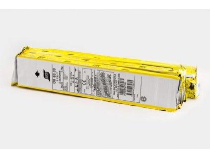 Elektroda OK 61.30 2.5x300mm. VP