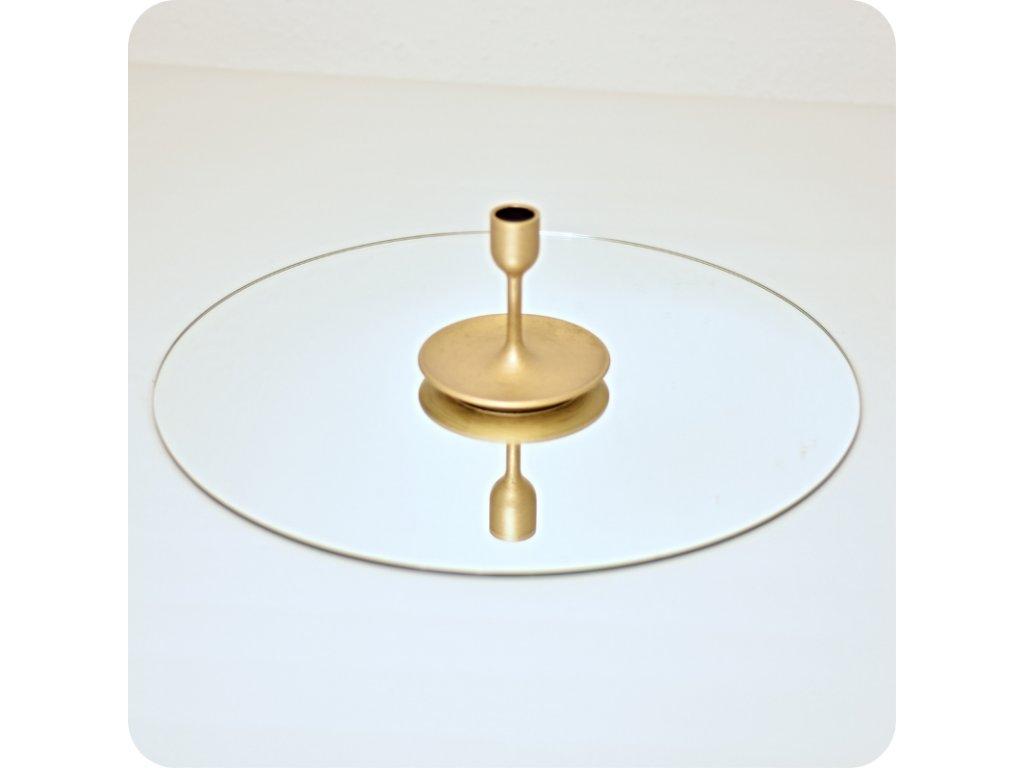 Zrcadlo, kruh  (cena při znehodnocení: 200 Kč/ks)
