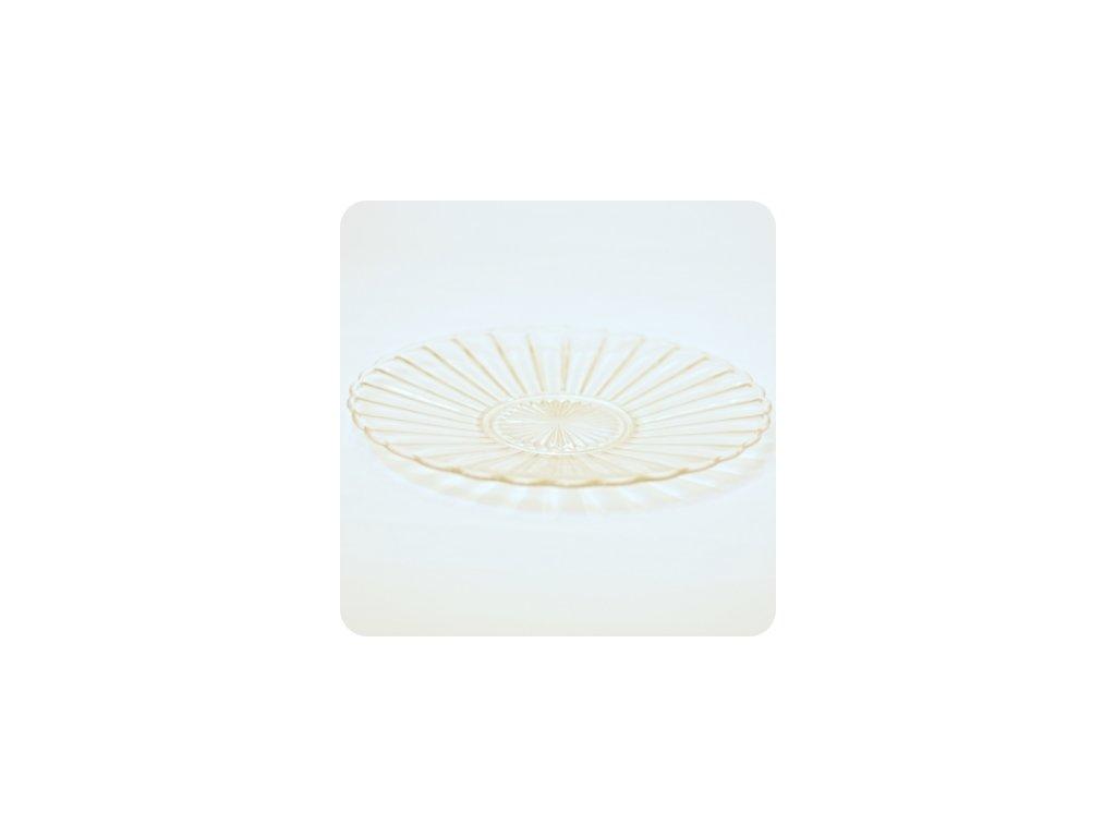 Zdobný talíř  (cena při znehodnocení: 650 Kč/ks)