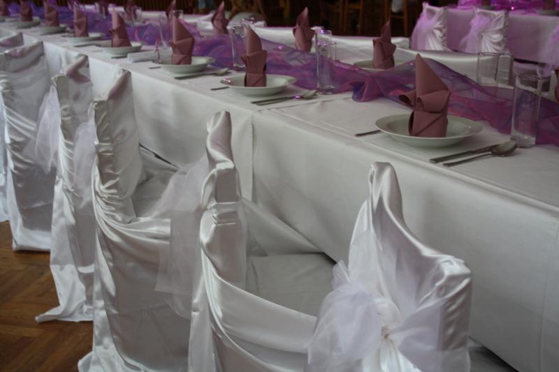 Online  půjčovna svatební potahy