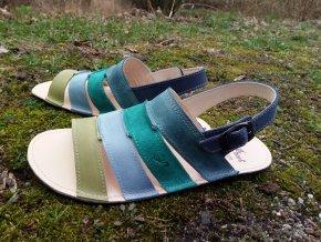 BUMI-Sandálky Jezerní