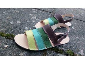 BUMI-Sandálky Lesní
