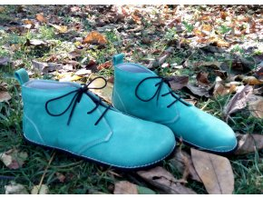 HAPPY STEPS Smaragd