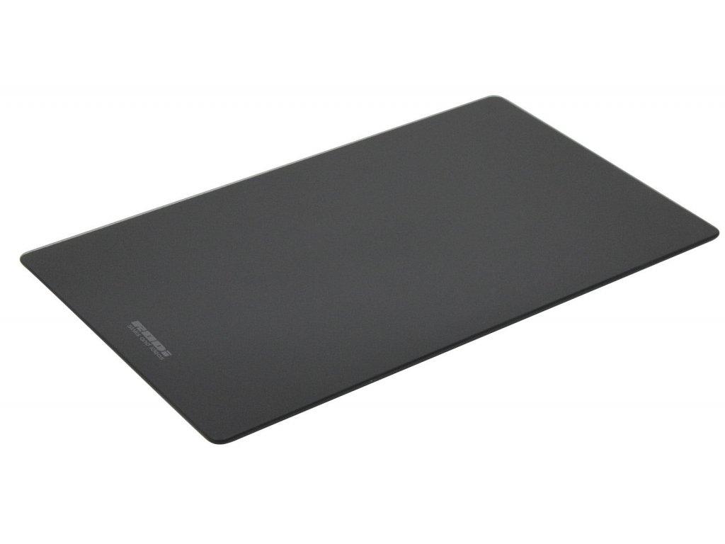 Sinks přípravná deska - sklo černé