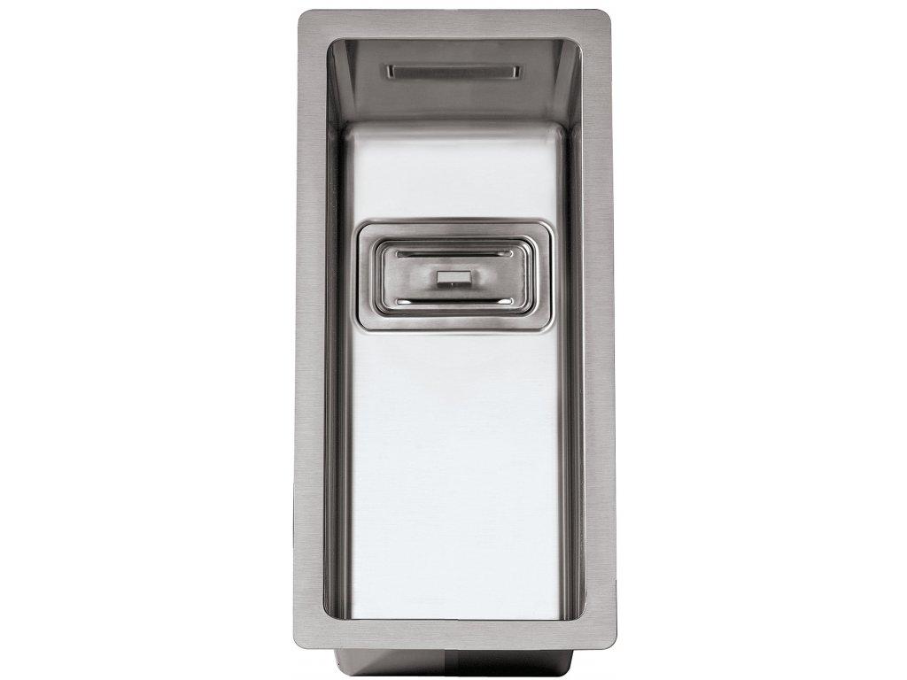 Nerezový dřez Sinks BOX 220 FI  + Čistící pasta Sinks