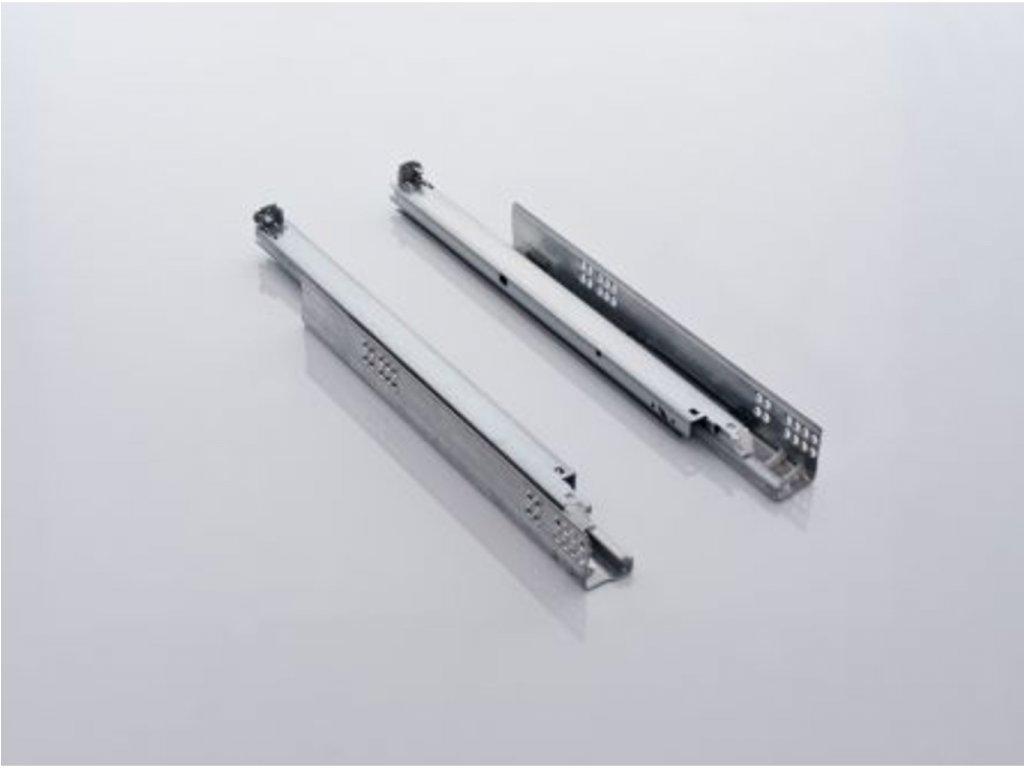 Výsuv Blum 560H5000B plnovýsuv tandem s blumotionem, délka 500mm, 30kg