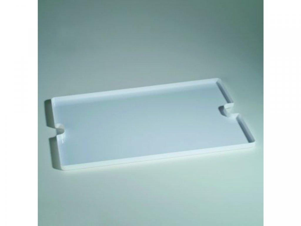 Plastová miska do košů PS.K.600