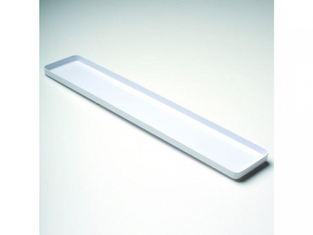 Plastová miska do pravého koše 45°