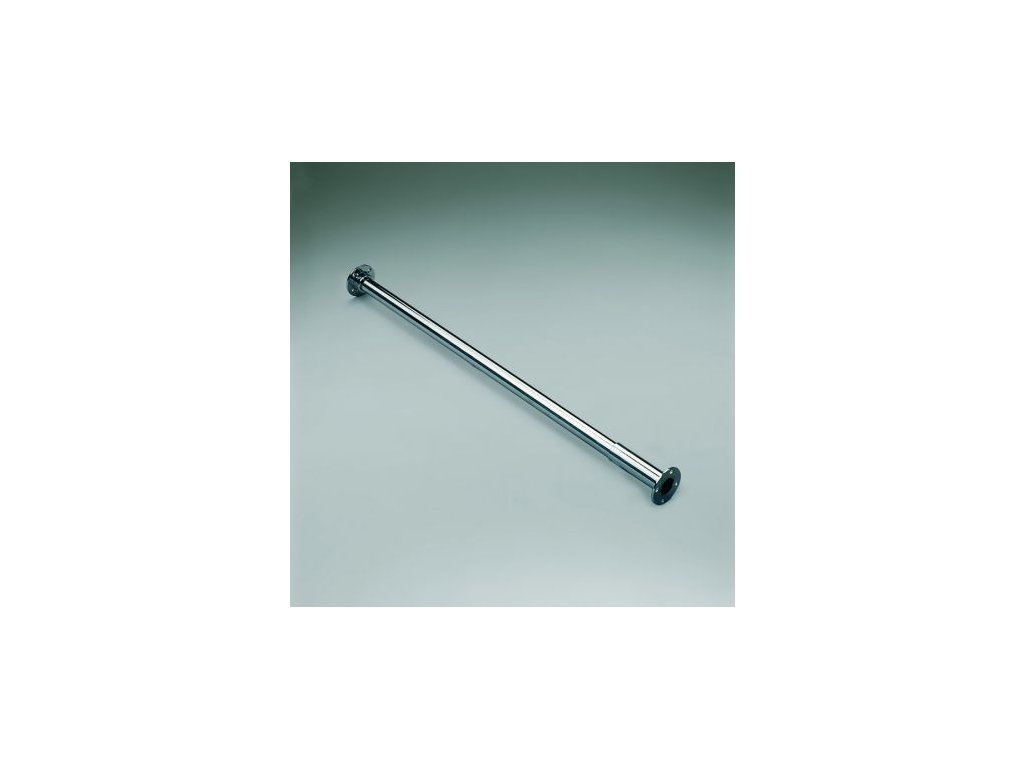 Stavitelná středová osa dlouhá 820-900 mm - OKK,OKV plastové středy