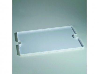 Plastová miska do košů PS.K.400