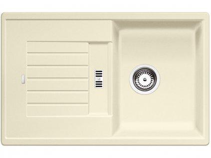 Granitový dřez Blanco ZIA 45 S jasmín