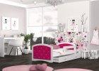 Klasické dětské postele pro 2 děti