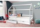 Domečkové postele